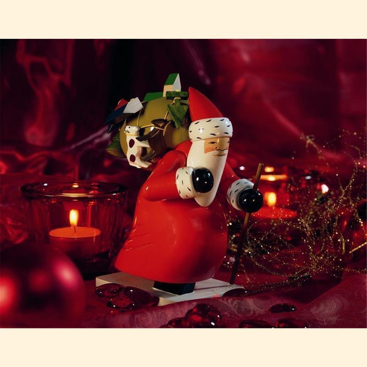 Wendt Und Kühn Weihnachtsbaum.Kunstgewerbe Kitty Original Erzgebirgische Volkskunst