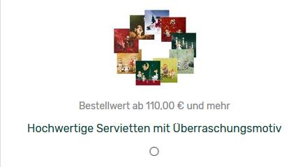 Kittys Geschenk ab 110€